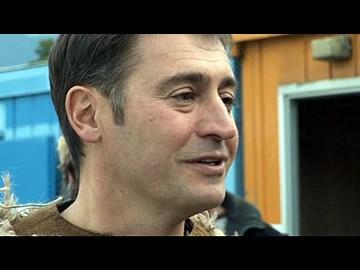 Roland Rino Büchel wirkt bei der Freilichtbühne Rüthi mit - Tele Ostschweiz