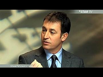 Schengen - ein Desaster? - Star TV CC Talk