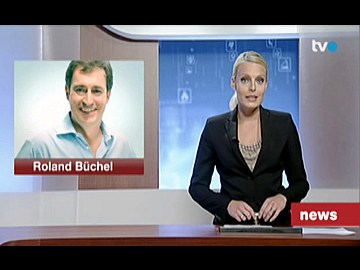 Politikerportrait - TVO News