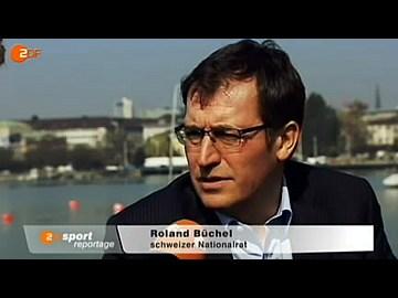 WM für einen Dollar - ZDF Sportreportage
