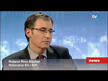 FIFA und der Europarat - TVO News