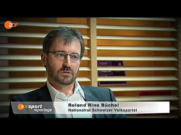 FIFA unter starkem Druck - ZDF Sportreportage