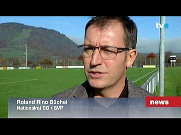 Freispruch im Fussballwettskandal - TVO News