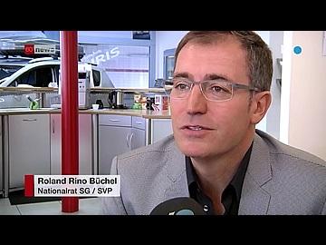 Privatsphäre - TVO News