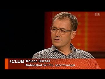 Blatters Rücktritt - Fifa wie weiter? - SRF Der Club