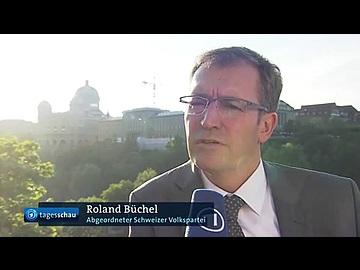 FIFA und Interpol - ARD Tagesschau (17:30 Uhr)