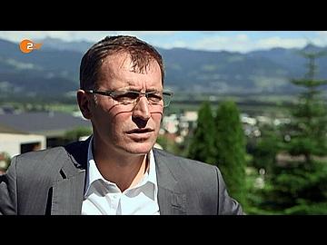 Das Milliardenspiel der FIFA - ZDF Frontal 21