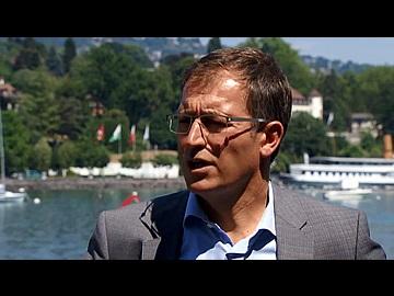 FIFA-Skandal - Funktionär an die USA ausgeliefert - ARD Sportschau