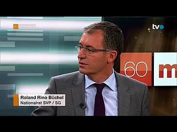 Euro-Mindestkurs - TVO-Wahldebatte