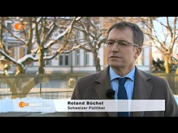 FIFA-Skandal weitet sich aus - ZDF SPORTreportage