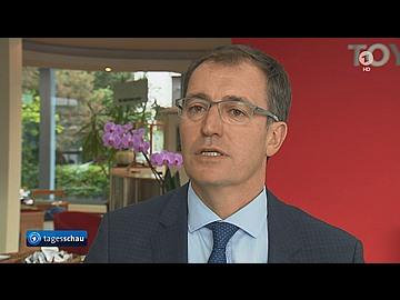 80 Millionen für Fifa-Funktionäre - ARD Tagesschau