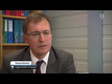 Kritik unerwünscht - ARD Sportschau