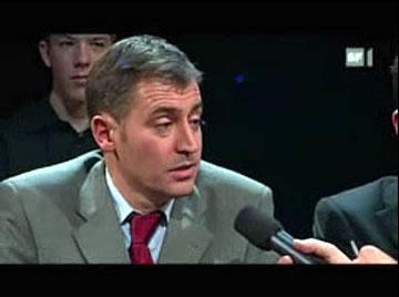 Ständeratswahlen: Alle gegen die SVP - Arena