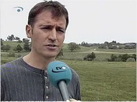 Feldwerbung in Gossau - TVO - Ostschweiz Aktuell