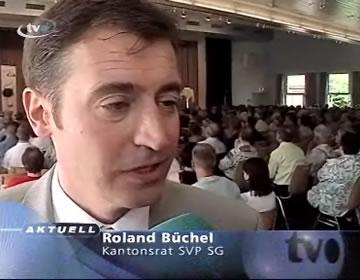 Wirtschaftsstandort Ostschweiz - TVO Ostschweiz Aktuell