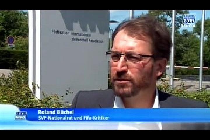 FIFA-Ethikkommission