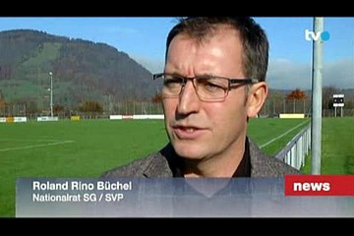 Freispruch im Fussballwettskandal