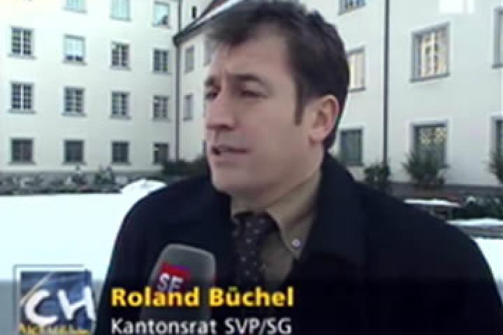 Angebliche Verwicklung der Schweiz in die Sklaverei